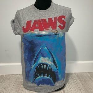 Jaws T-shirt size small-oversized